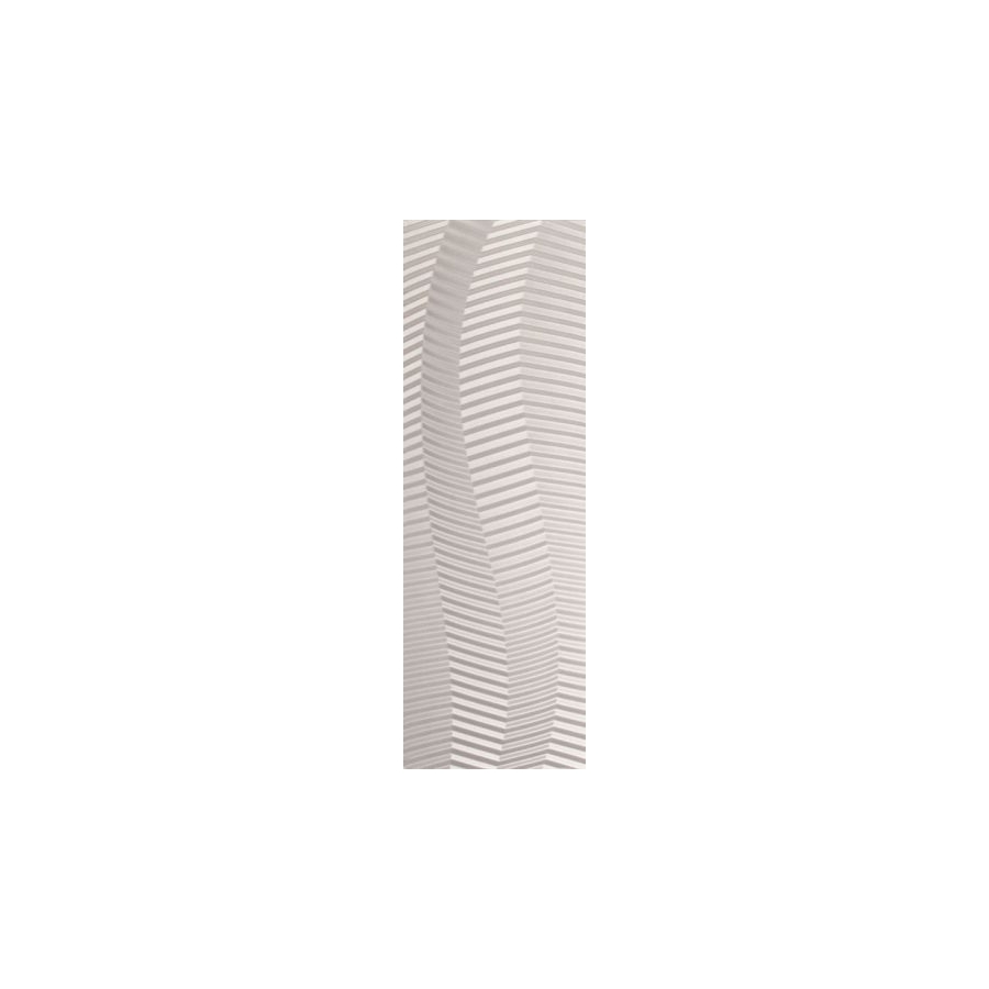 Elegant Surface Silver Inserto Struktura B 29.8 x 89.8  dekoratyvinė plytelė