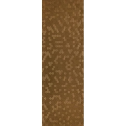Shiny Lines Copper Struktura 29.8 x 89.8  dekoratyvinė plytelė