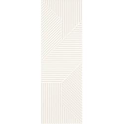 Woodskin Bianco Ściana A Struktura 29.8 x 89.8  sienų plytelė