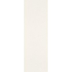 Fire Rocks Bianco Paski 29.8 x 89.8  sienų plytelė