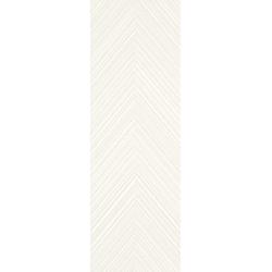 Urban Colours Bianco B Struktura 29.8 x 89.8  sienų plytelė