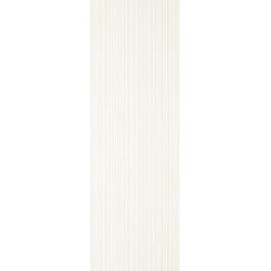 Urban Colours Bianco  C Struktura 29.8 x 89.8  sienų plytelė