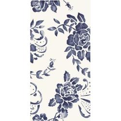 Porcelano Blue Ściana Dekor 30x60  dekoratyvinė plytelė