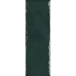 Porcelano Green Ściana Ondulato 9,8x29,8  sienų plytelė