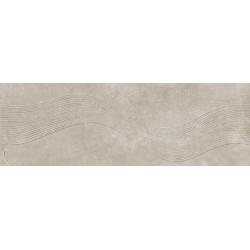 Concrete Sea Grey Structure Matt 39,8 x 119,8  sienų plytelė