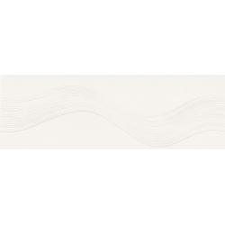Coffee Foam White Stucture Micro 39,8 x 119,8  sienų plytelė