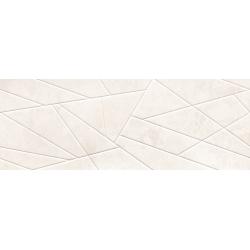 Lozzi silver STR 32,8x89,8  sienų plytelė