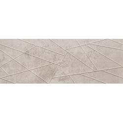 Lozzi grey STR 32,8x89,8  sienų plytelė