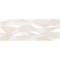 Origami white 32,8x89,8  dekoratyvinė plytelė