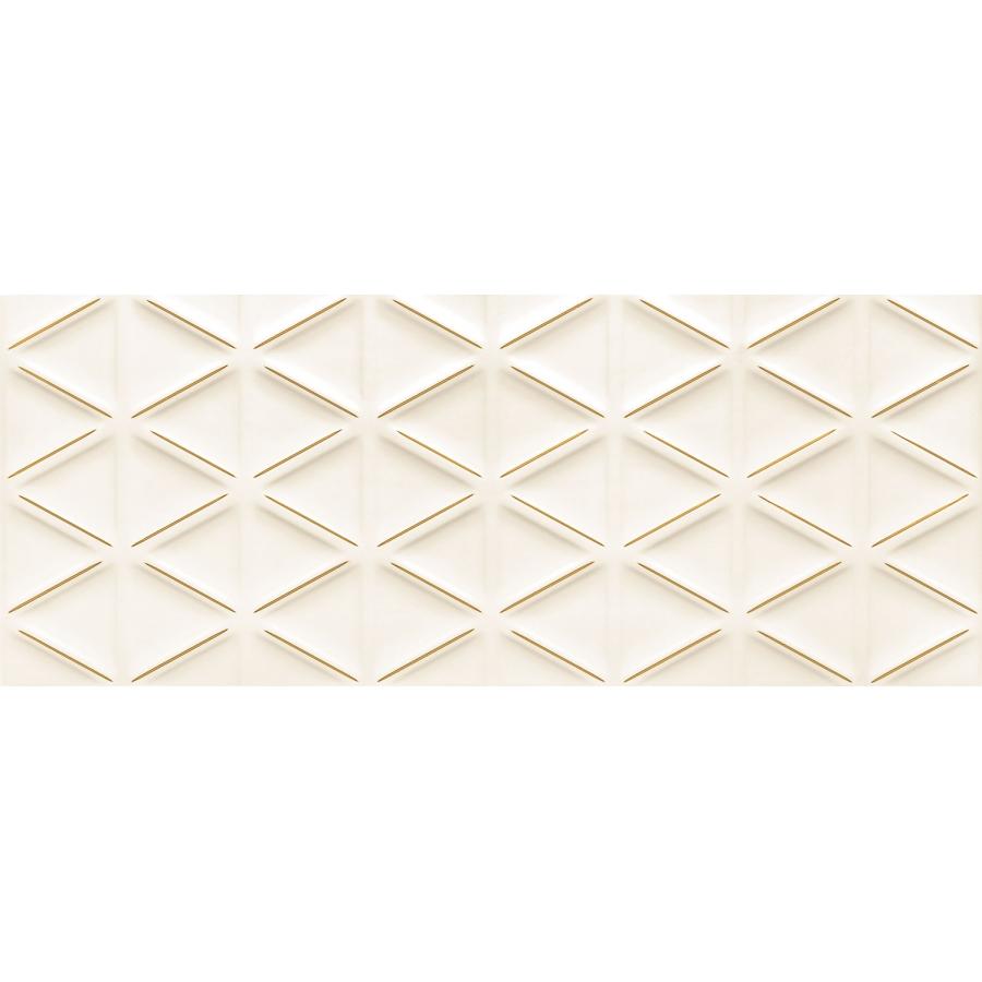 Senza geo white STR 29,8x74,8  dekoratyvinė plytelė