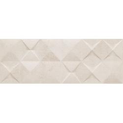 Cava silver STR 32,8x89,8  sienų plytelė