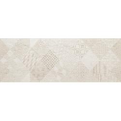 Cava silver geo 32,8x89,8  sienų plytelė