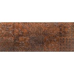 Finestra brown 29,8x74,8  dekoratyvinė plytelė