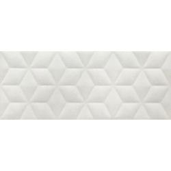 Perla white STR 29,8x74,8   sienų plytelė