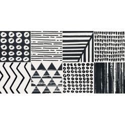 Colori patchwork 1 29,8x59,8  dekoratyvinė plytelė