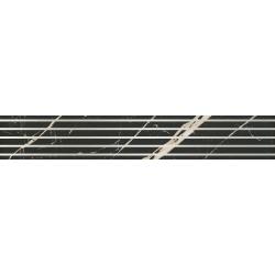 Nella black 44,8x7,1  juostelė