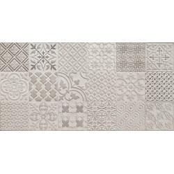Velvetia patch grey STR 30,8x60,8  sienų plytelė