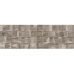 Nerina Slash Inserto Mix Colors Structure Micro 29x89  sienų plytelė