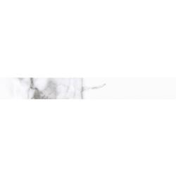Calacatta white 8X59,7  cokolinė plytelė