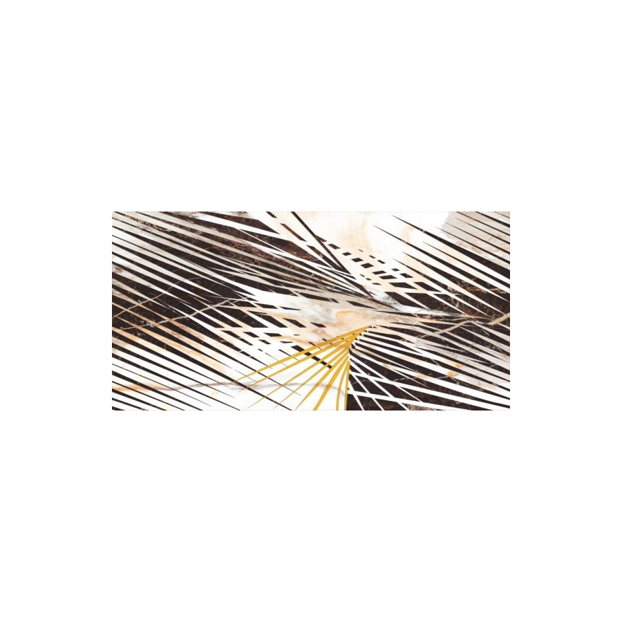 Calacatta gold decor A 59,7X119,7 universali plytelė
