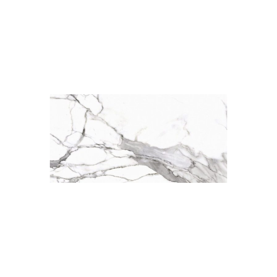 Calacatta white satyna 59,7X119,7  universali plytelė