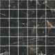 Marquina gold 29,7X29,7  mozaika