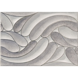 Zelandia grey 36,0x25,0  dekoratyvinė plytelė