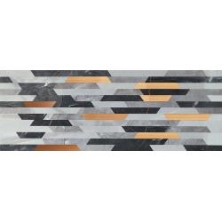 Brainstorm grey 32,8x89,8  dekoratyvinė plytelė