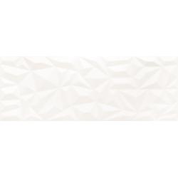 Tonara White  Struktura B 32.8x89.8 sienų plytelė