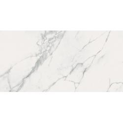 Calacatta Marble White Matt 59,8 x 119,8 universali plytelė