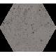 Industrialdust Grys Gres Szkl. Mat.17.1 x 19.8 universali plytelė