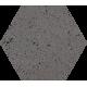 Industrialdust Grafit Gres Szkl. Mat. 17.1 x 19.8 universali plytelė