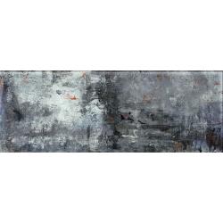 Grunge Blue B 32,8x89,8  dekoratyvinė plytelė