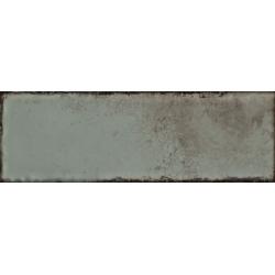Curio green mix A STR 23,7x7,8  sienų plytelė