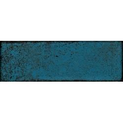 Curio blue mix A STR 23,7x7,8  sienų plytelė