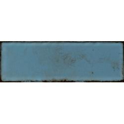 Curio blue mix B STR 23,7x7,8  sienų plytelė