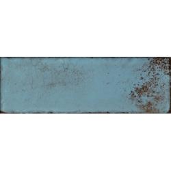 Curio blue mix C STR 23,7x7,8  sienų plytelė
