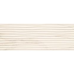Bireno white STR 32,8x89,8  sienų plytelė