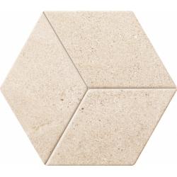 Vestige beige STR 19,8x22,6  mozaikinė plytelė