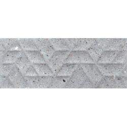 Dots graphite STR 29,8x74,8  sienų plytelė