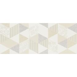 Scarlet white 29,8x74,8  sienų plytelė