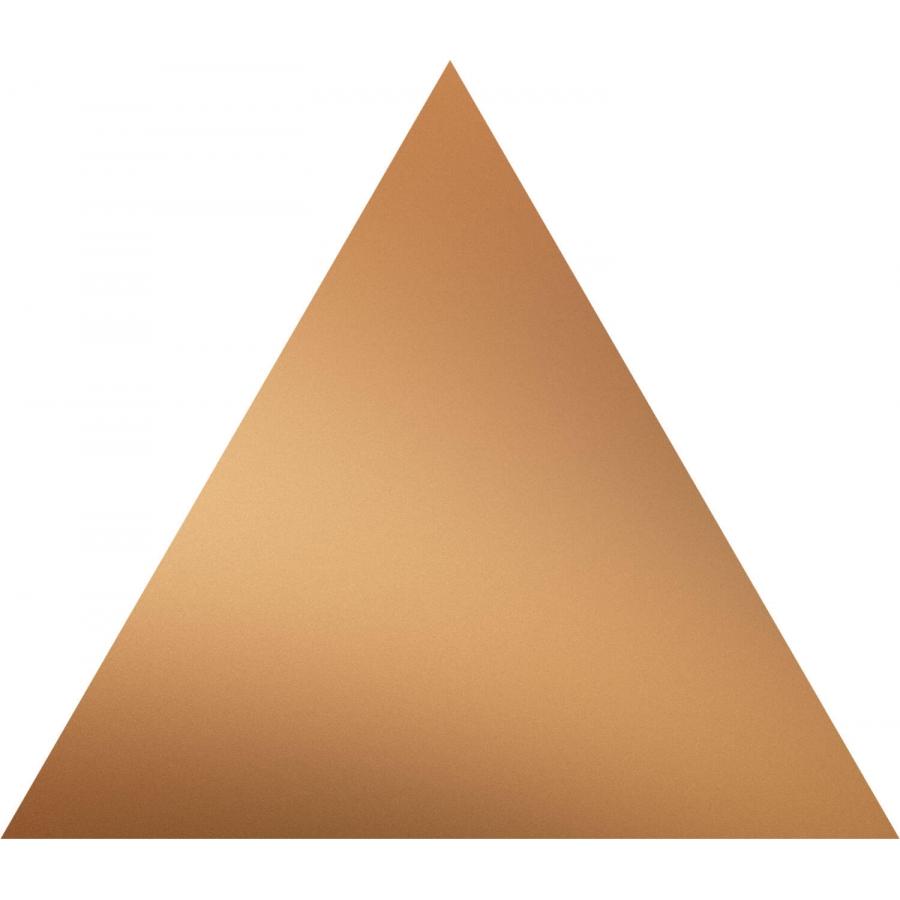 Scarlet copper tri 16x13,9  dekoratyvinė plytelė