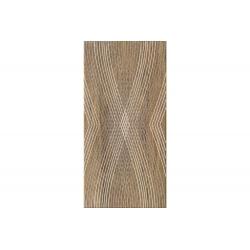 Kervara modern brown 22,3x44,8 dekoratyvinė plytelė