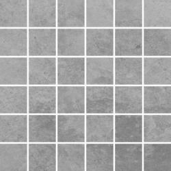 Tacoma silver 29,7X29,7 mozaika