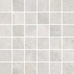 Masterstone White poler 29,7X29,7  mozaika