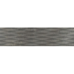 Masterstone Graphite waves 29,7X119,7 universali plytelė
