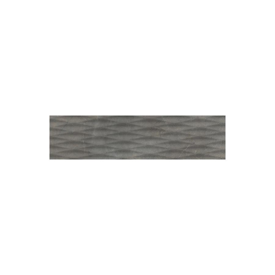 Masterstone Graphite waves poler 29,7X119,7 universali plytelė