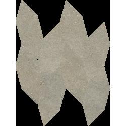 Smoothstone Beige Mozaika Cięta Satyna  22.3 x 29.