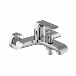 Sieninis vonios maišytuvas FL 022.00/150