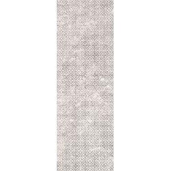 Shades Of Grey Patchwork Ściana Rekt. Mat 29.8 x 89.8  sienų plytelė